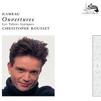 Les Talens Lyriques, Christophe Rousset – Rameau: Overtures