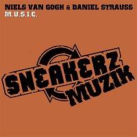 Niels Van Gogh, Daniel Strauss – M.U.S.I.C.