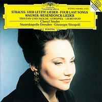 Cheryl Studer – R. Strauss: Vier letzte Lieder / Wagner: Wesendonck-Lieder