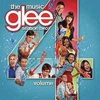 Glee Cast – Glee: The Music, Volume 4