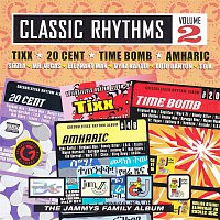Various  Artists – Classic Rhythms Volume 2