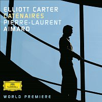 Carter: Caténaires (from: Two Thoughts for Piano)