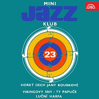 Horlý dech Jan Koubkové – Mini Jazz Klub 23