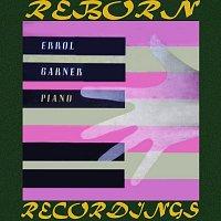Erroll Garner – PIano (HD Remastered)