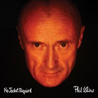 Phil Collins – No Jacket Required