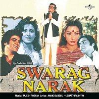 Přední strana obalu CD Swarag Narak