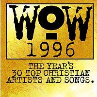 Různí interpreti – WOW Hits 1996