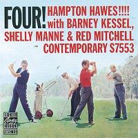 Hampton Hawes – Four!