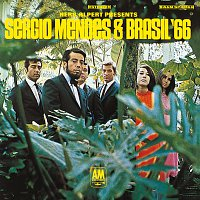 Sérgio Mendes – Herb Alpert Presents