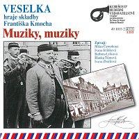 Veselka Ladislava Kubeše – Muziky, muziky