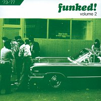 Různí interpreti – Funked! : Volume 2 1973-1977