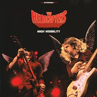 The Hellacopters – High Visibility