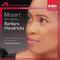 Enrique Bátiz – Mozart Sacred Arias