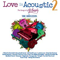 The Breezers – Love In Acoustic 2