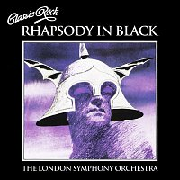 The London Symphony Orchestra – Classic Rock - Rhapsody In Black
