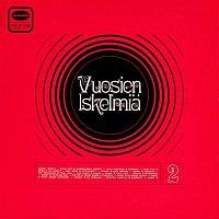 Various Artists.. – Vuosien iskelmia 2