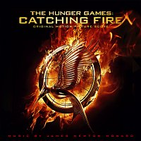 James Newton Howard – The Hunger Games: Catching Fire [Original Motion Picture Score]