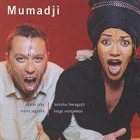 Přední strana obalu CD Mumadji
