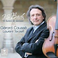 Gérard Caussé – J.S. Bach 6 Suites alto