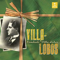 Heitor Villa-Lobos, Orch National Radiodiffusion F – Villa-Lobos Conducts Villa-Lobos