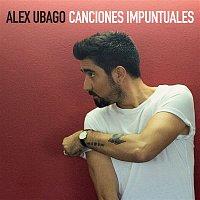 Alex Ubago – Canciones Impuntuales
