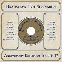 Bratislava Hot Serenaders – Anniversary European Tour