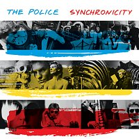 The Police – Synchronicity [Remastered 2003]