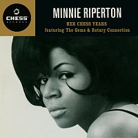 Minnie Riperton – Her Chess Years