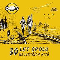 Různí interpreti – 30 let spolu - 30 největších hitů Country Radia
