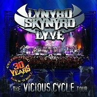 Lynyrd Skynyrd – Lynyrd Skynyrd - Lyve