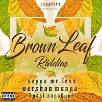 Různí interpreti – Brown Leaf Riddim