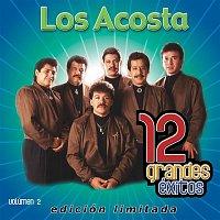 Los Acosta – 12 Grandes exitos Vol. 2