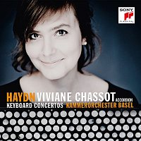 Viviane Chassot, Joseph Haydn, Kammerorchester Basel – Haydn: Keyboard Concertos