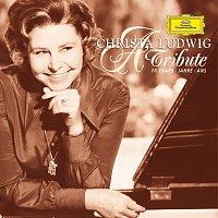 Christa Ludwig, Erik Werba, Daniel Barenboim, Wiener Philharmoniker, Karl Bohm – Christa Ludwig - A Tribute 70 Years