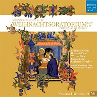 Nikolaus Harnoncourt – Bach: Christmas Oratorio