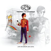 Fish – Farewell To Childhood (Live)