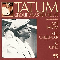 Art Tatum – The Tatum Group Masterpieces, Vol. 6