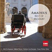 English Chamber Orchestra – Amadeus - Best Of Mozart (International Version)