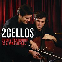 2CELLOS, Guy Berryman, Jonathan Buckland, William Champion, Alex Christensen, Brian Eno, Ingo Hauss, Helmut Hoinkis, Hayo Lewerentz, Chris Martin, Peter Allen, Adrienne Anderson, Will Champion, Jonny Buckland – Every Teardrop is a Waterfall (Live)
