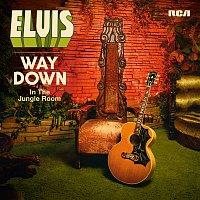 Elvis Presley – Way Down in the Jungle Room