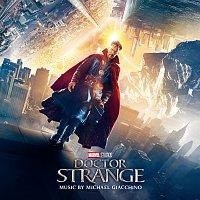 Michael Giacchino – Doctor Strange [Original Motion Picture Soundtrack]