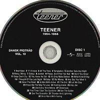 Různí interpreti – Teener - Dansk Pigtrad Vol 13 1964 - 1968