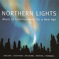 Various Artists.. – Northern Lights Vol. 2 - Music of Contemplation for a New Age [US Version]