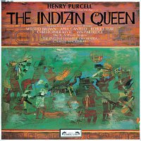 April Cantelo, Wilfred Brown, Robert Tear, Ian Partridge, Christopher Keyte – Purcell: The Indian Queen