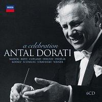 Antal Dorati – Antal Dorati - A Celebration