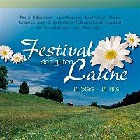 Various Artists.. – Festival der guten Laune