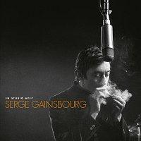 Serge Gainsbourg – En studio avec Serge Gainsbourg