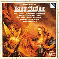 The English Concert, Trevor Pinnock – Purcell: King Arthur