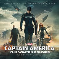 Captain America: The Winter Soldier [Original Motion Picture Soundtrack]