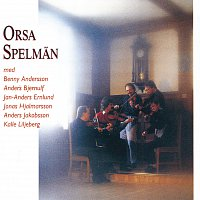 Orsa Spelman – Orsa Spelman